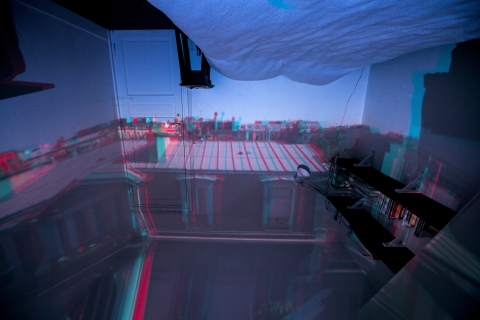 Anaglyph #3