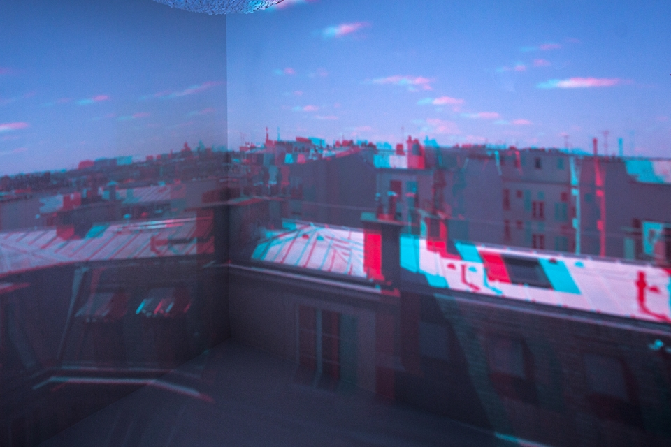 Anaglyph #5